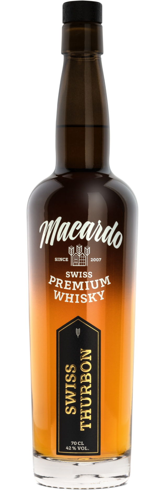 Macardo Swiss Thurbon