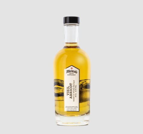 Vieil Abricot - Macardo Destillerie