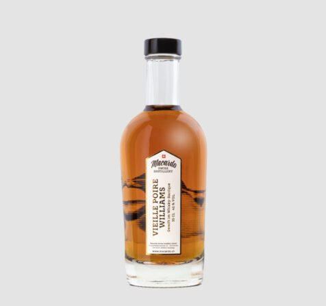 Vieille Poire Williams - Macardo Destillerie
