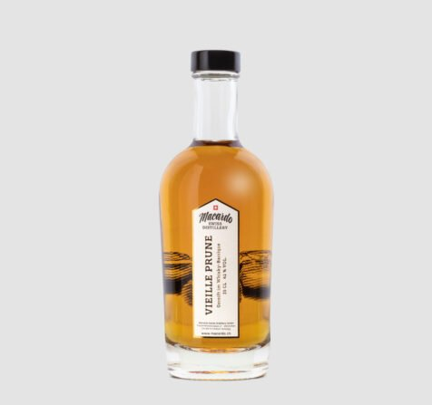 Vieille Prune - Macardo Destillerie