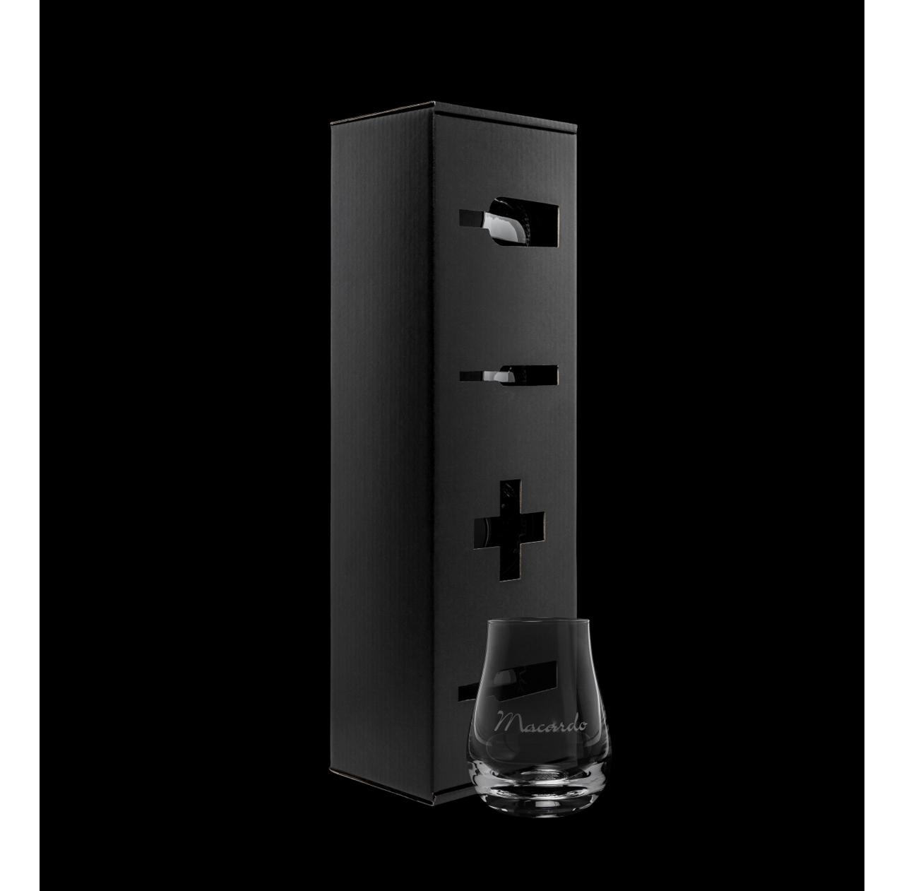 Nosing Glas für alle Destillate geeignet